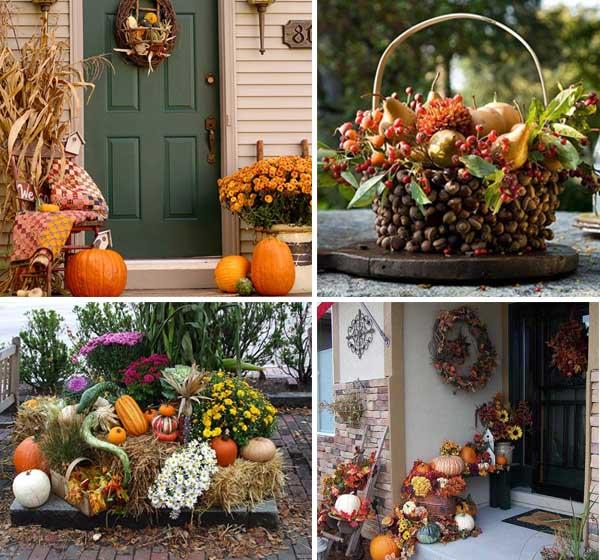 Картинки оформления праздника осени