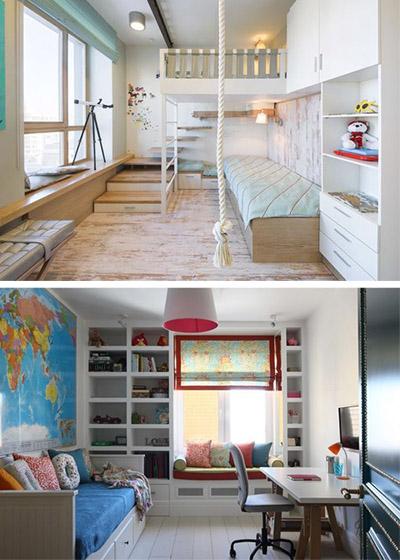 эргономика и экологичность мебели для мальчика